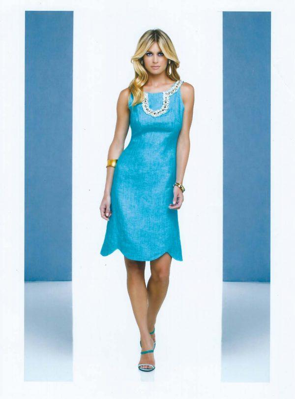 Sam Russell Portfolio - Delphine Ad Campaign