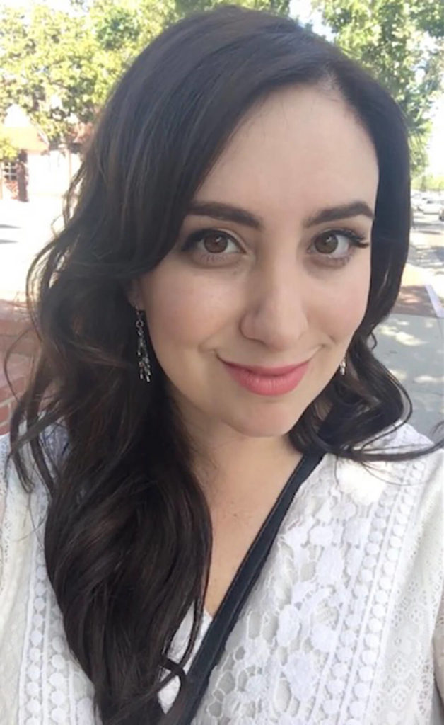 Jessica Kasilian